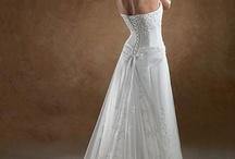 Wedding Ideas / by Lauren Moderow