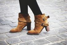 fashion / by Shanna Tee