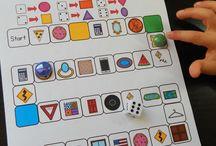free pdf games preschoolars