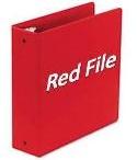Important Documents / Emergency Preparedness