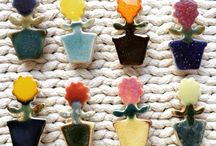 Iriisathome / Moja ceramika