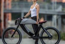 Bicicleta Fashion