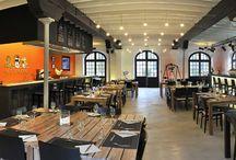 CHAI Meukow - Le restaurant
