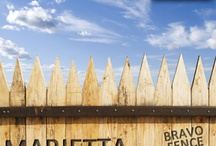 Fence Company / by Bravo Fence