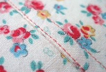 Sewing / by Savannah Fritts