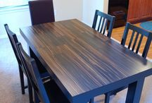 Dining Room / by C B