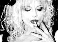 Courtney Love ♥ / by Cardelli Alessandro