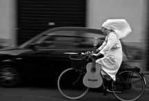 round&round / bicycles