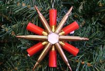 Shotgun shell crafts