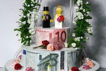 Geschenk Hochzeit