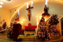 missa de Natal 2015