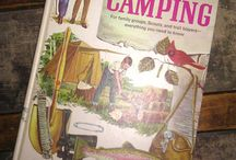 I love camping / by Secondhand Sandy