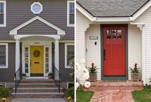 Curb Appeal Tips and Ideas