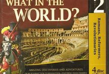 Answers in Genesis / Answers in Genesis Books and CD's