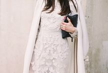 Total white style