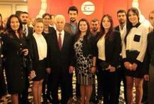 Meeting with President of TRNC / 31ST Anniversary of TRNC