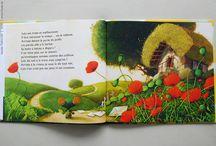 Story book inspiration