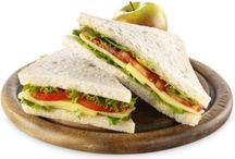 Veg Sandwich - Non Veg Sandwich / Were you aware that Sandwich is used as the same term in every language
