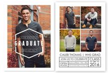 Senior Grad Card Ideas