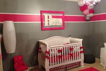 Nursery / by Jill Brown