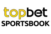 TopBet Sportsbook / Images of TopBet Sportsbook, plus images of their advertising and events.