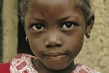 Vill's Ethno Atlas: Bambara