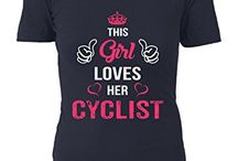 """Gifts for Cyclists / """"The bicycle is a curious vehicle. Its passenger is its engine."""" John Howard"""
