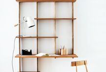 DIY Home Office Inspiration