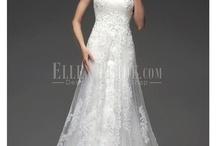 Kristys dream wedding dress