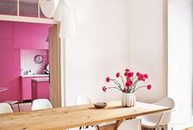 New Dining Room / by Winter Bloomer Interiors