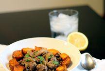 MIDDLE EASTERN FOOD / by Melody Gardner