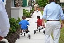 Kids Being Kids / Simply put, kids being kids.