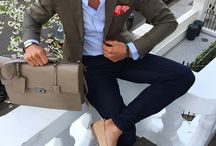 Suits combo