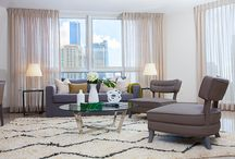Habitat Residence Tower 2 / Whether you are in Miami visiting your friends and family, on a business trip or just enjoying the South Florida weather, the brand new Habitat Residence Tower 2 will suit your traveling needs. Our new addition to the hotel accommodates our guests in 25 spacious 1, 2 or 3 bedroom apartments. Conveniently located in Brickell near Miami's Financial District, restaurants and shops, make yourself at home by staying in Habitat Residence Tower 2.