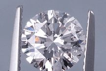 Lab Grown Diamonds / Our stunning collection of lab grown (lab created) diamonds will intrigue your mind and entice your eyes.