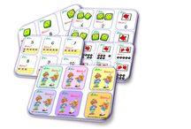 jeux mathématiques maternelle
