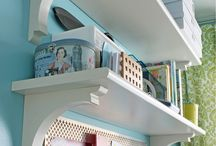 My Dream Sewing Room/Office