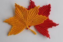 Crochet - Fall