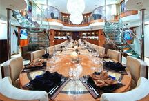 Boats for the Filthy Rich