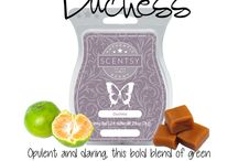 Scentsy Scents UK/IRE AW 2016 / Here are some descriptions of scents in our range