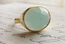 Jewelry  / by Atira Harrison