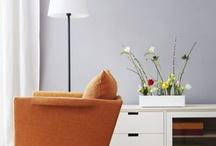 Svanemerkede loungestoler / Stoler fra diverse leverandører som er svanemerkede