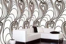 Monochrome Interior Trend 2013