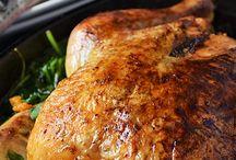 Thanksgiving - Be grateful