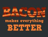 Bacon / by Matt Black