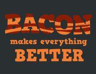 Bacon / by Matt Black