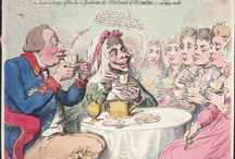 18th & 19th c British Caricature & Satire Collections online  / Links to major collections of digitized British Caricatures and Satires from the 18th and 19th centuries online.