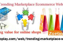 Trending Marketplace Ecommerce Website