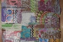 Art Journals / by Gauche Alchemy