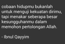 saya islam!!